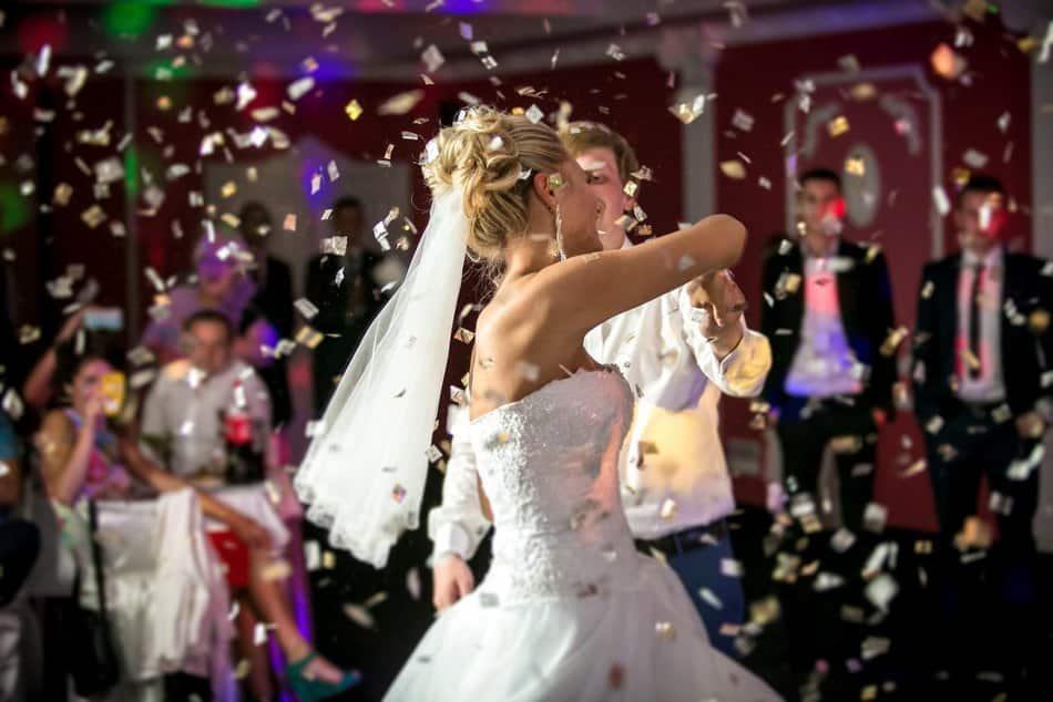 Música para bodas en Murcia